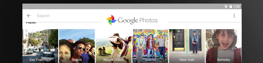 Google Foto är en menlös liten uppstickare