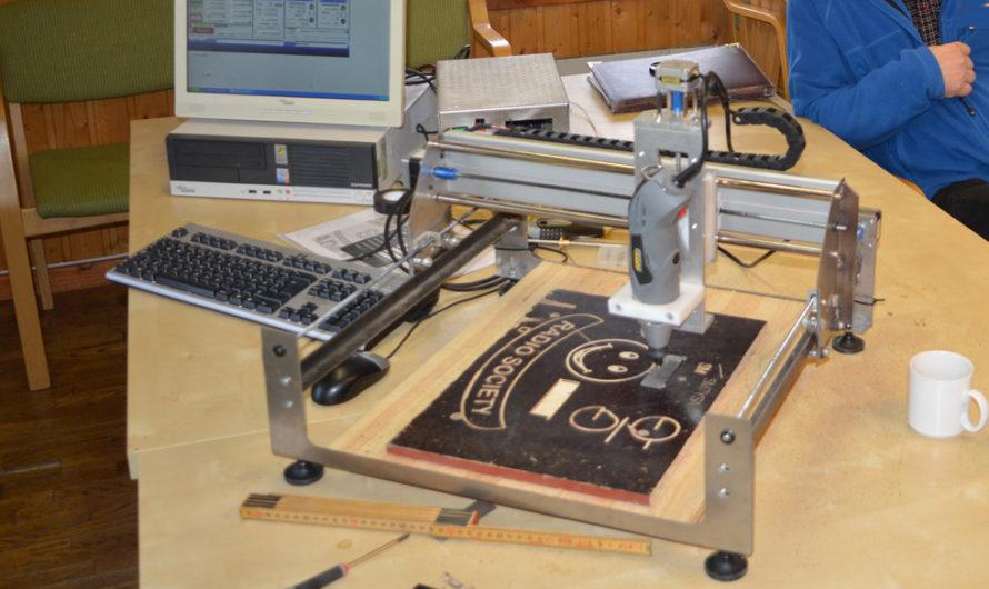 Online CAM för din CNC