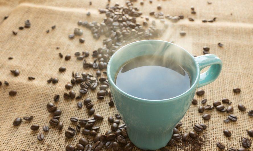 Självmedicinera ADHD med kaffe